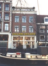 Amsterdam Gallery Delaive