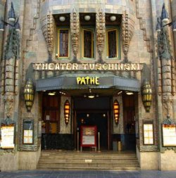 Tuschinski Theater, Amsterdam