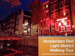 Prostitution in Amsterdam: The Dark Side of the Amsterdam Red Light