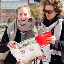 Amsterdam Guide - Basic Amsterdam City Guide And Tourist