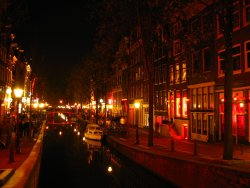 rent a room in Amsterdam for a long time